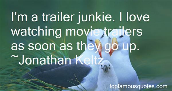 Quotes About Movie Trailers