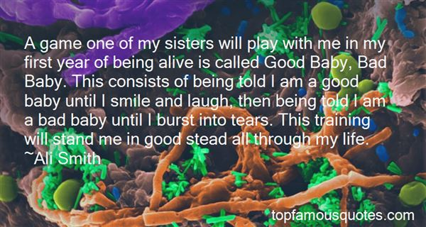Quotes About My Baby Smile