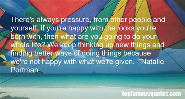Quotes About New Ways Of Doing Things