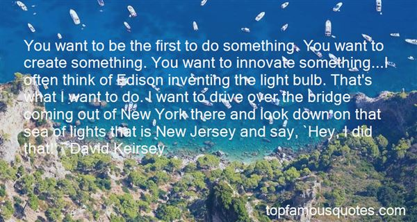Quotes About New York Lights