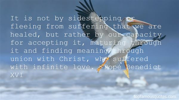 Quotes About Not Maturing