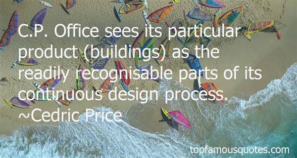 Quotes About Office Design