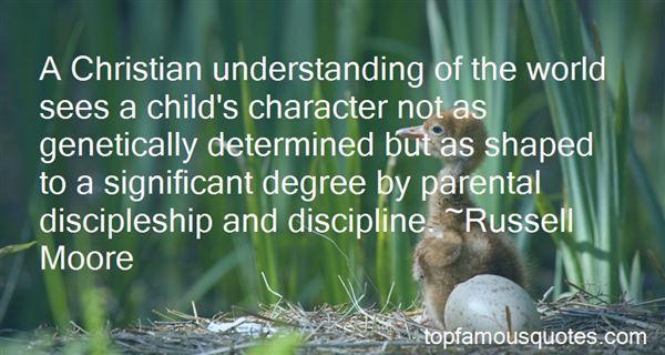 Quotes About Parental Discipline