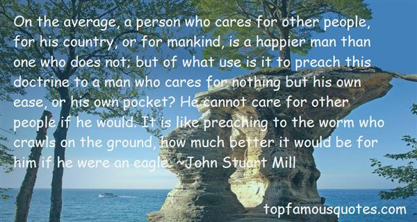 Quotes About Person Who Cares