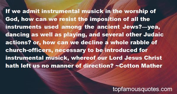 Quotes About Playing An Instrument