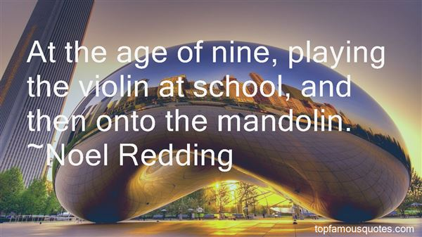 Quotes About Playing Violin