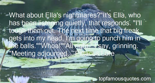 Quotes About Ponds