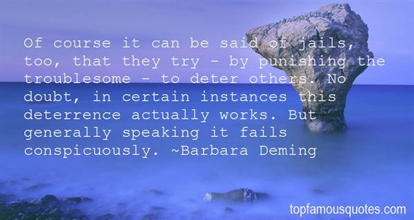 Quotes About Punishing Others