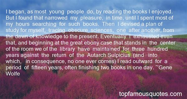 Quotes About Reading From Books