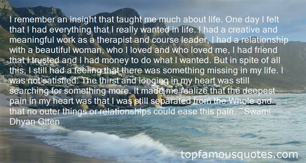 Quotes About Real Love And Relationships