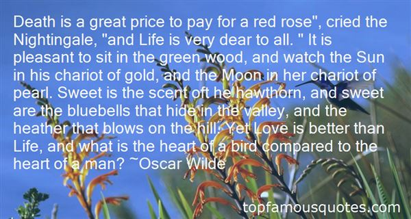 Quotes About Red Rose And Love