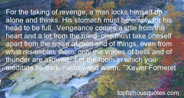 Quotes About Revenge And Vengeance