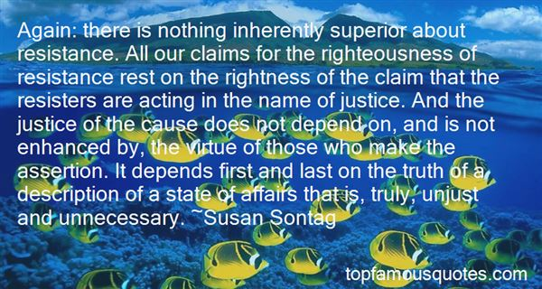Quotes About Righteousness And Justice