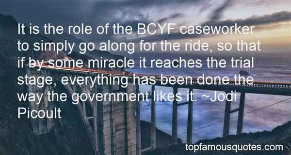Quotes About Role Of Government