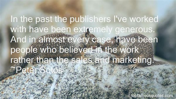 Quotes About Sales And Marketing