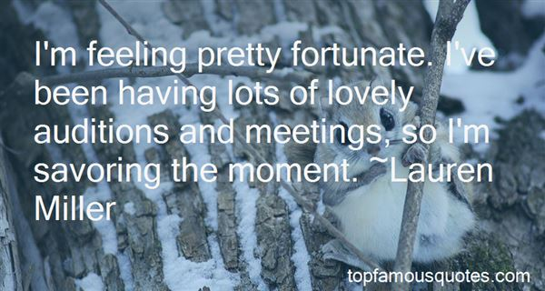 Quotes About Savoring The Moment