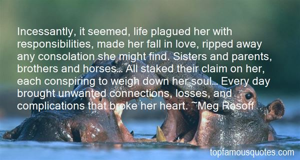 Quotes About Sisters And Loss