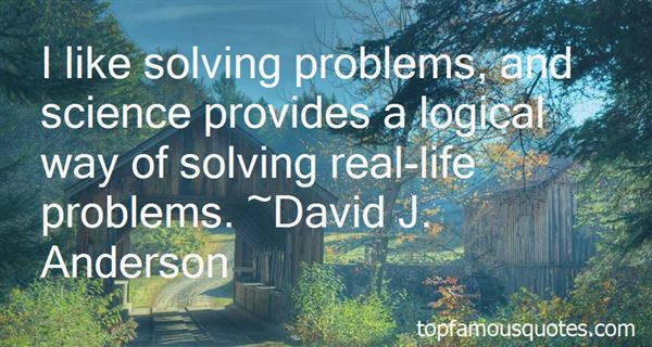 Quotes About Solving Problems In Life