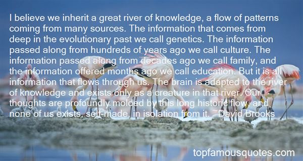 Quotes About Sources Of Information
