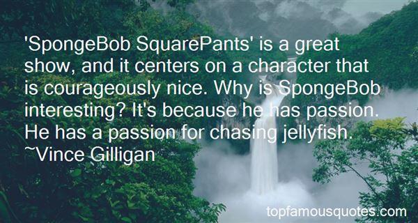 Quotes About Spongebob Squarepants