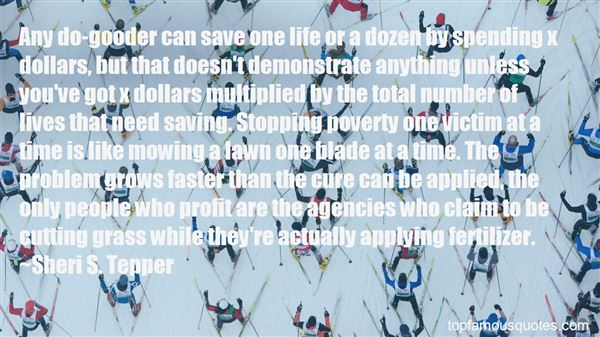 Quotes About Stopping Cutting