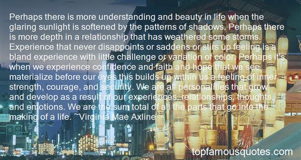 Quotes About Sunlight And Life