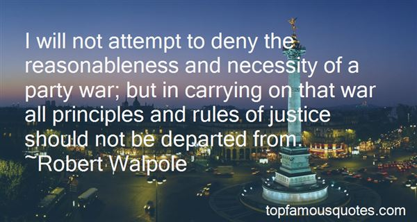 Quotes About The Necessity Of Rules