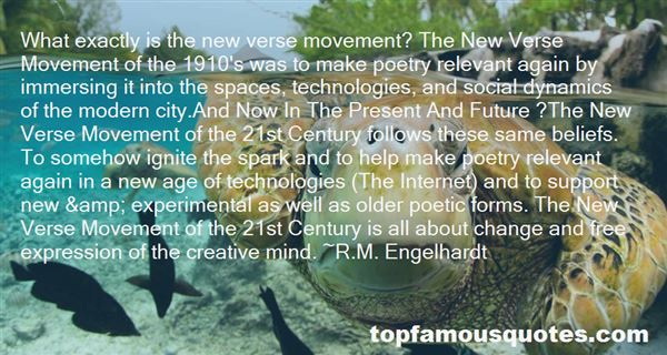 Quotes About The New Age Movement