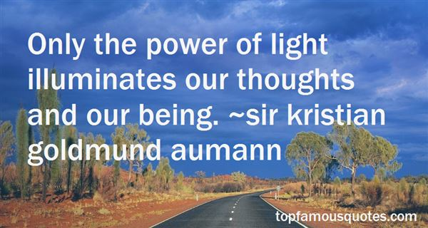 Quotes About The Power Of Our Thoughts