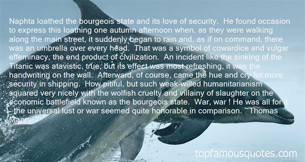 Quotes About The Sinking Of The Titanic