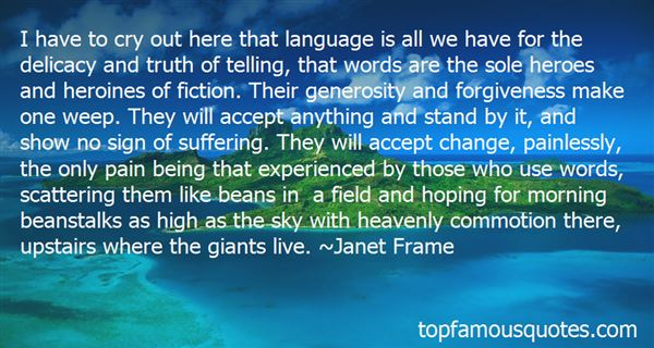 Quotes About Those In Heaven