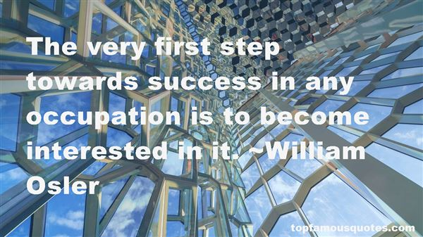 Quotes About Towards Success