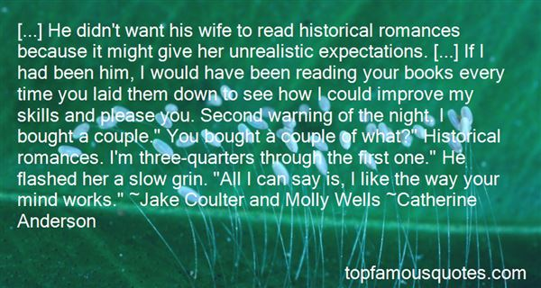 Quotes About Unrealistic Expectations