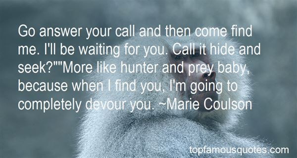 Quotes About Waiting For A Baby