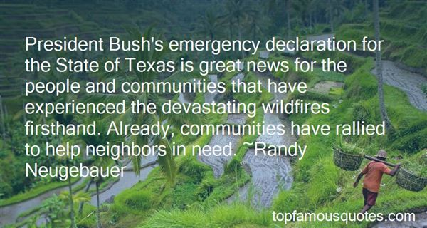 Quotes About Wildfires