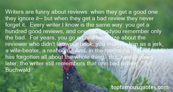 Quotes About Writers Funny
