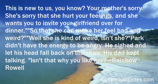 Quotes About Your Girlfriend