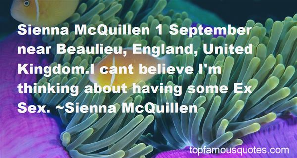 Quotes About 1 September