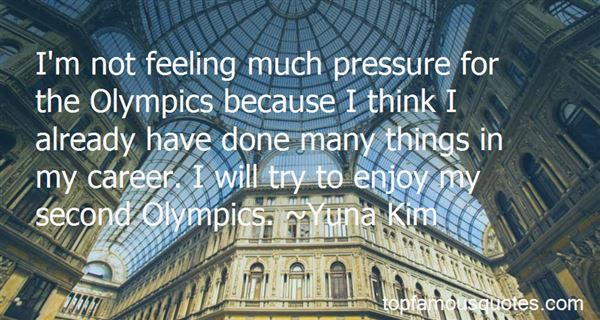 Quotes About 1968 Olympics