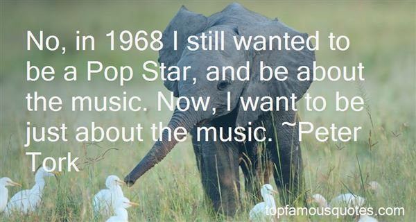 Quotes About 1968