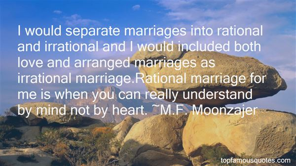 Quotes About 2nd Marriages