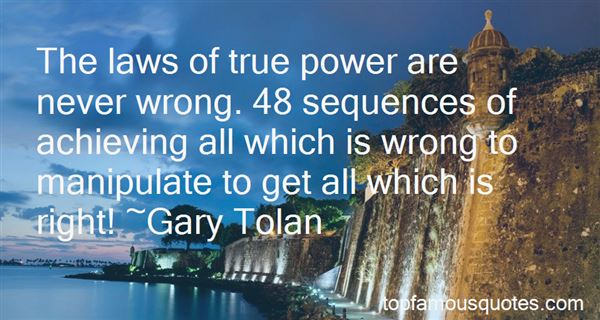 Quotes About 48 Laws Of Power