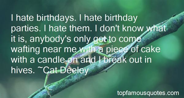 Quotes About 50th Birthday