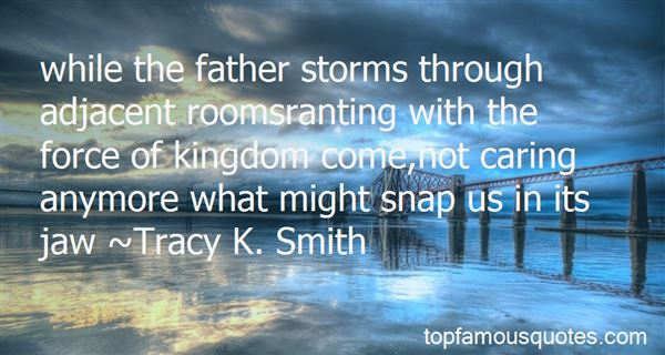 Quotes About A Caring Father