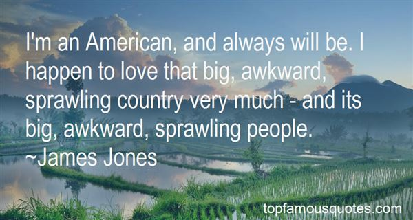 Quotes About A Country You Love