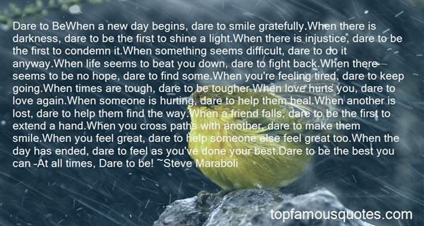 Quotes About A Great New Day