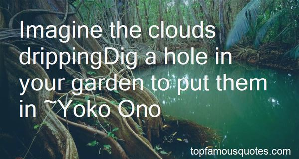 Quotes About A Hole