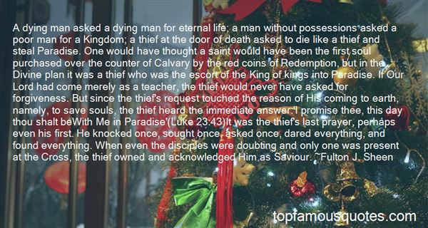 Quotes About A Kingdom