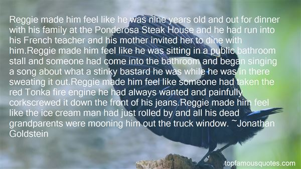 Quotes About A Man And His Truck