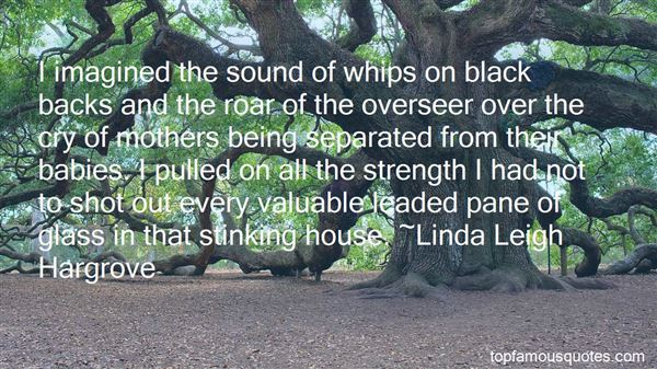 Quotes About A Mothers Strength
